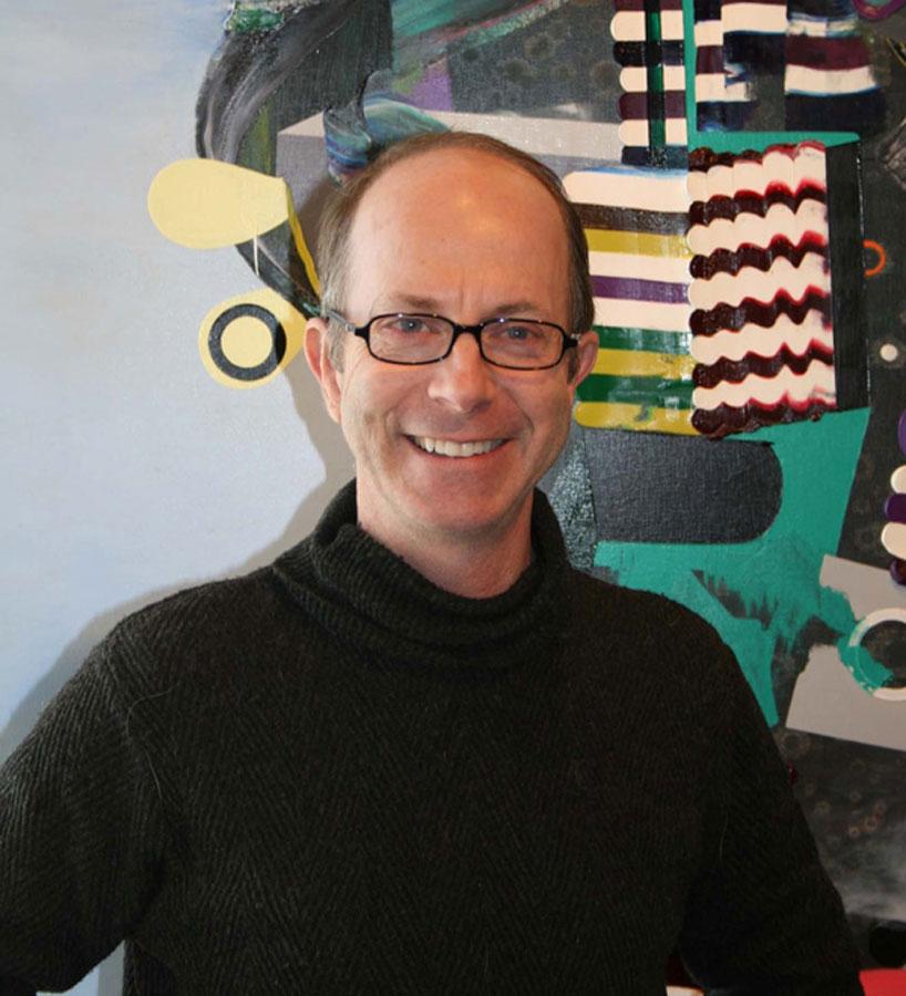 David Hughes, Jr. | Founder and Director Emeritus