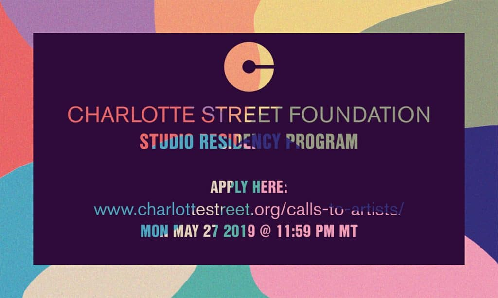 CSF_Studio_Residency
