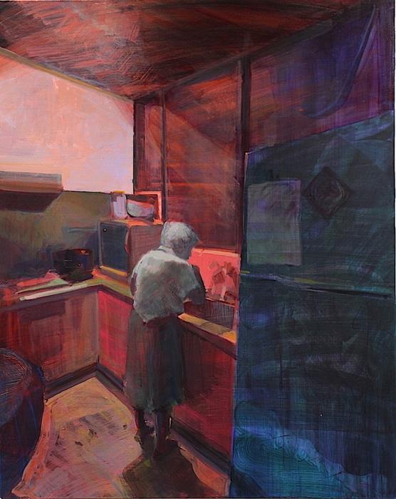 Kathy Liao, artist